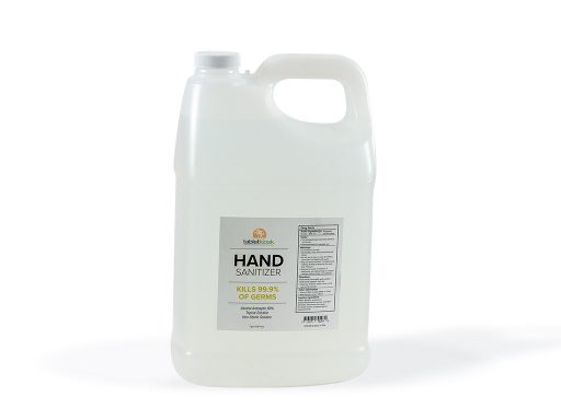 Hand Sanitizer (1 gallon)
