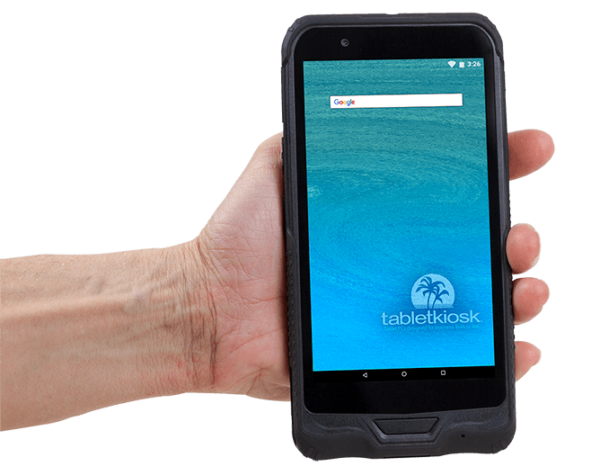 a60XT Rugged Android Tablet