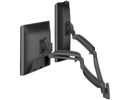 Chief Dual Arm Adjustable mount
