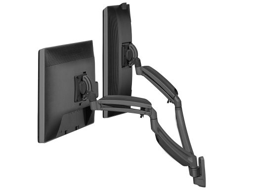 Chief Dual Arm Adjustable mount