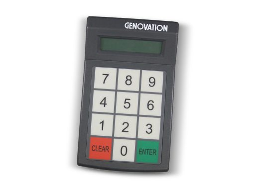Genovation 904-RJ