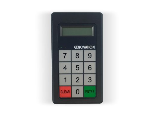Genovation 908 Pin Pad