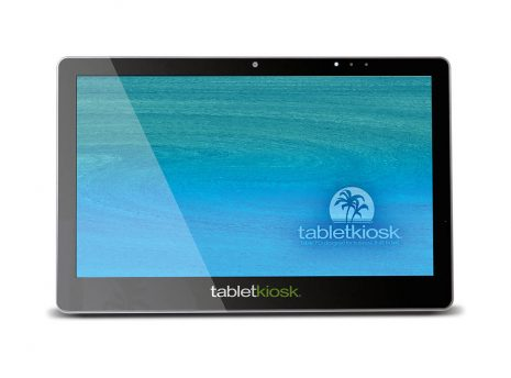 m130T commercial tablet (front)