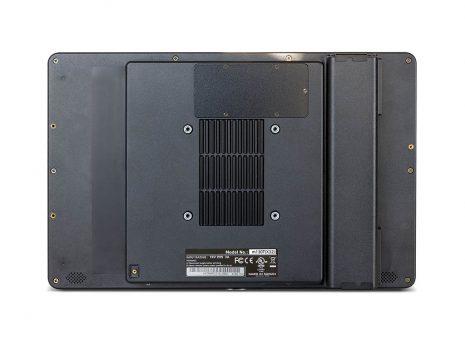 m130T commercial tablet (back)