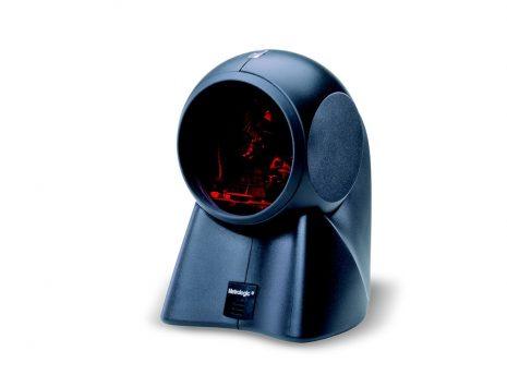 Orbit Omnidirectional Scanner