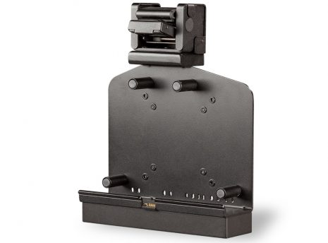 Ares TufTab T11X Vehicle Dock - front