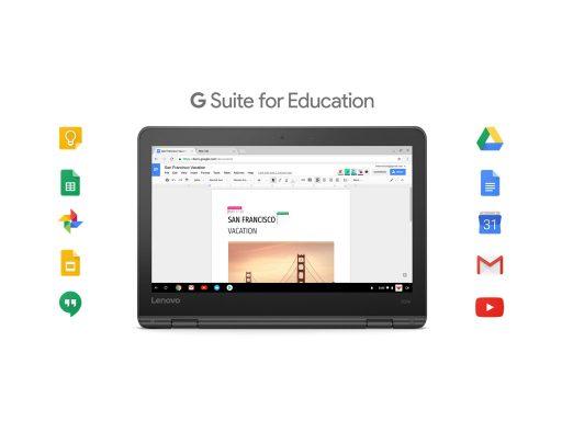 Lenovo 300e Chromebook (Gen 2) for Education