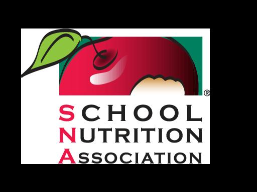 School Nutrition Association logo