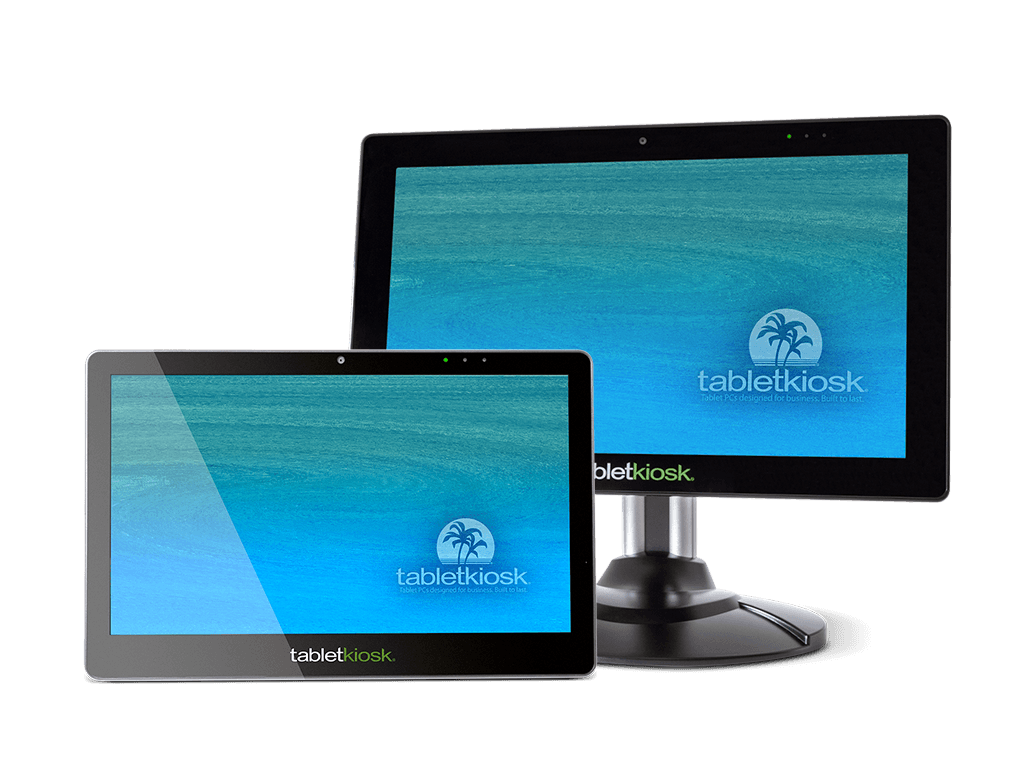 m130T and m170T M-series Commercial Tablets redefine standard POS terminals.