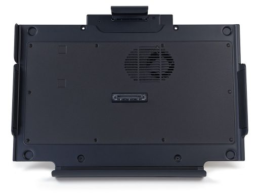 i500 Docking Cradle with QR (front)