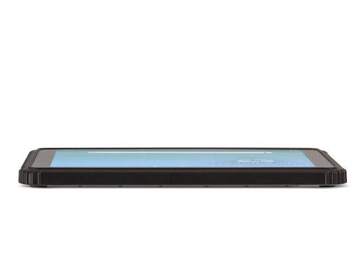 TabletKiosk TufTab a10XT Rugged Tablet (bottom)
