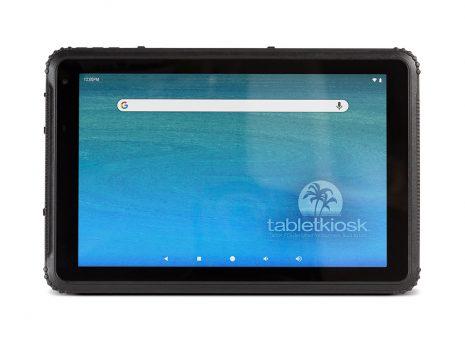 TabletKiosk TufTab a10XT Rugged Tablet (front)