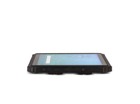TabletKiosk TufTab a10XT Rugged Tablet (left)