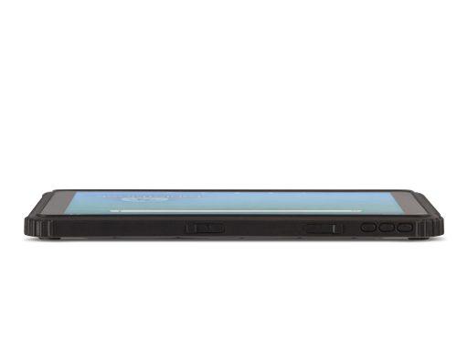 TabletKiosk TufTab a10XT Rugged Tablet (top)