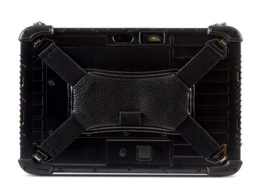 Ares TufTab i10XTC Rugged Tablet (back)