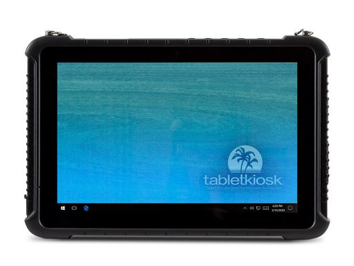 Ares TufTab i10XTC Rugged Tablet