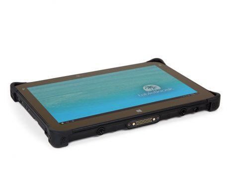 Ares TufTab T11X rugged tablet (flat)
