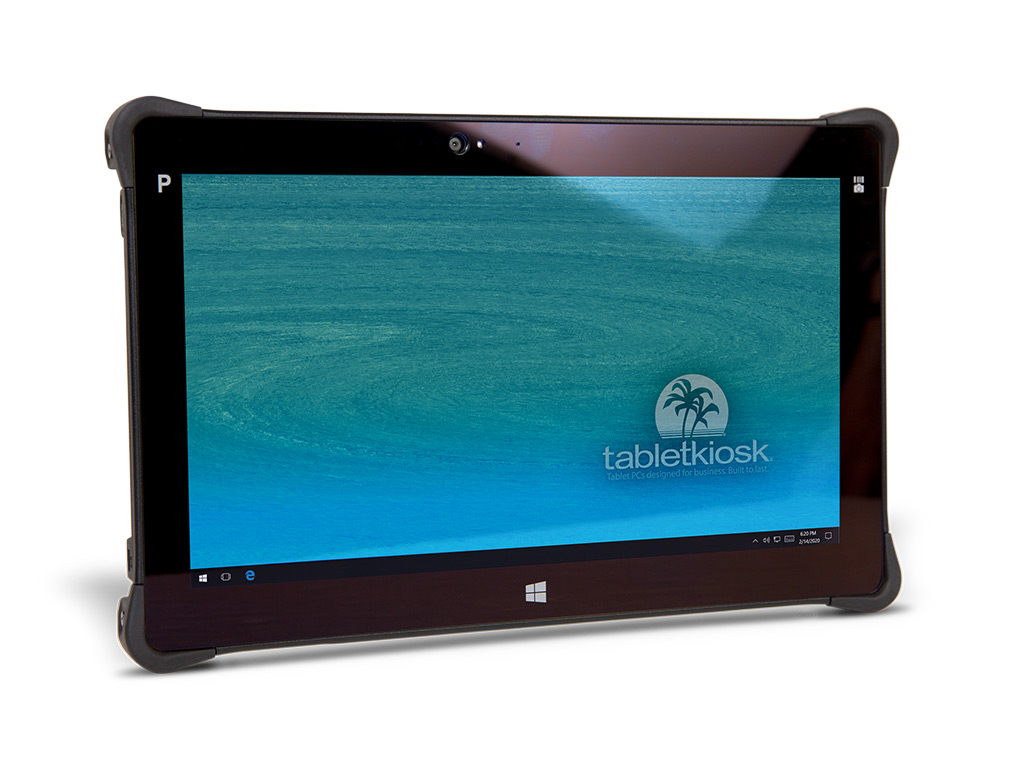 Ares Tuftab T11x Rugged Tablet Tabletkiosk