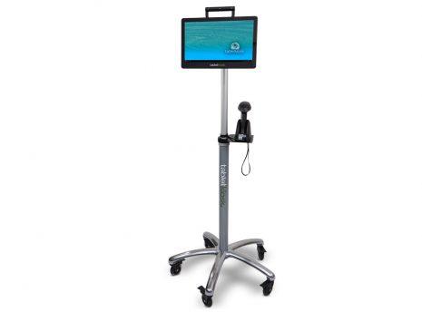 TK2Go with Wireless Hand Scanner