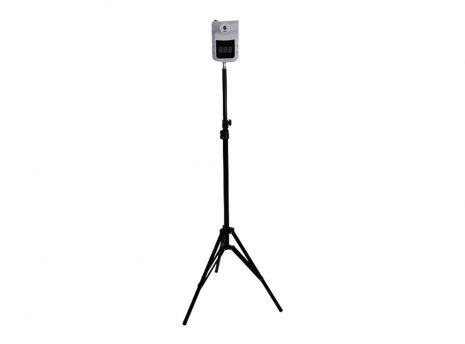TST100 on the tripod stand
