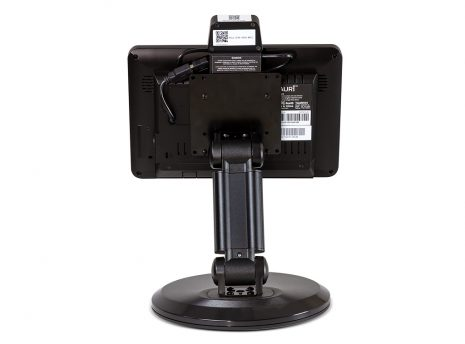 TAURI TST1000 on rotating stand (back)